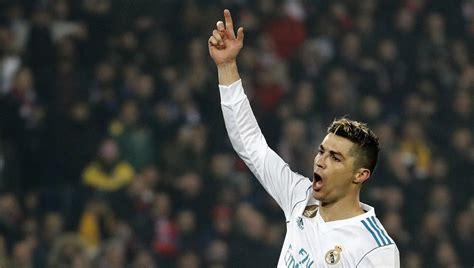 Cristiano Ronaldo, tercer jugador con más partidos en ...