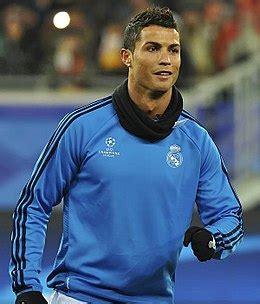 Cristiano Ronaldo   Wikipedia, the free encyclopedia