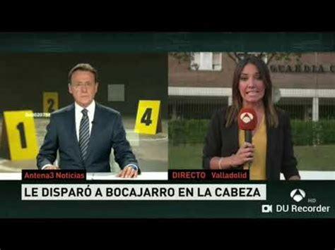 Cristina Cañedo. Recopilatorio directos Antena 3 Noticias ...