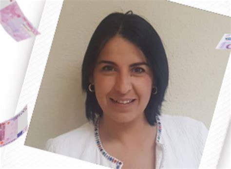 ¡Cristina de Sevilla se ha llevado 1.000 euros!   El ...