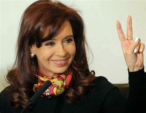 Cristina Fernández anunciará hoy si será candidata a ...