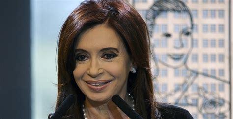 Cristina Fernández De Kirchner Biography   Childhood, Life ...