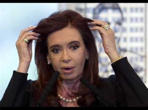 Cristina Fernández de Kirchner Biography | Cristina ...
