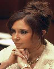 Cristina Fernández de Kirchner Biography, Life ...