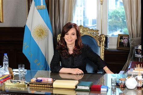 Cristina Fernandez de Kirchner case dismissed by Argentine ...