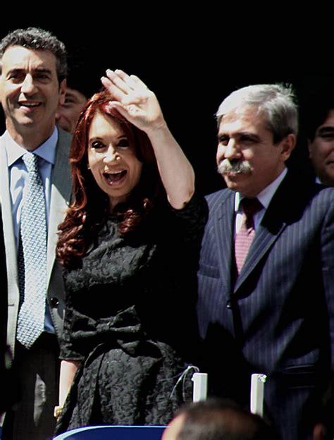 Cristina Fernández de Kirchner   Celebrity biography ...