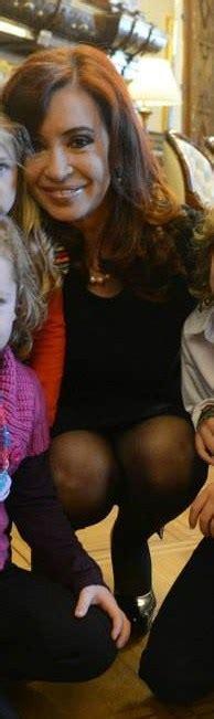Cristina Fernandez de Kirchner: Cristina siempre sexy