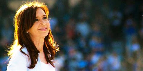 Cristina Fernández de Kirchner cumple hoy 66 años ...