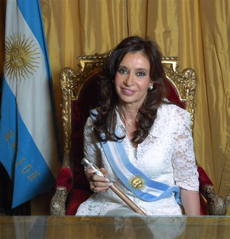 Cristina Fernandez de Kirchner diagnosed with subdural ...
