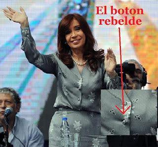 Cristina Fernandez de Kirchner: El boton rebelde de ...