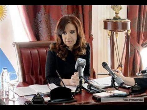 Cristina Fernández de Kirchner   Entrevista TV Pública ...