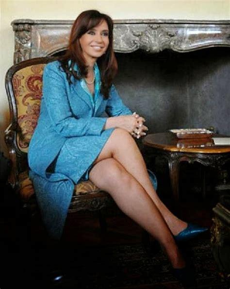 Cristina Fernandez de Kirchner: mayo 2015