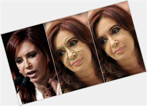 Cristina Fernandez De Kirchner | Official Site for Woman ...