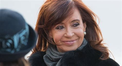 Cristina Fernández de Kirchner participará hoy en un foro ...