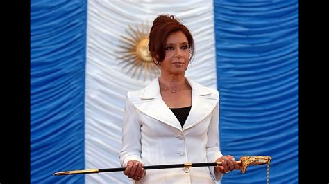Cristina Fernández de Kirchner, President of Argentina, UN ...