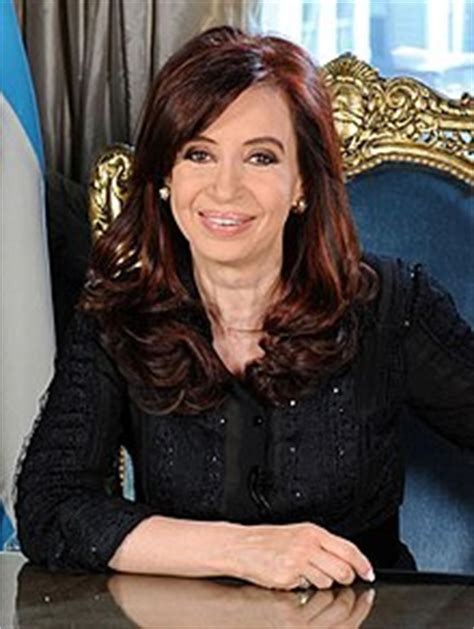 Cristina Fernández de Kirchner   Simple English Wikipedia ...
