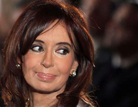 Cristina Fernández de Kirchner | The Star