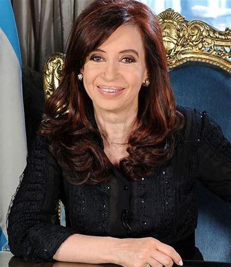 Cristina Fernandez de Kirchner wikipedia   Jewish Business ...