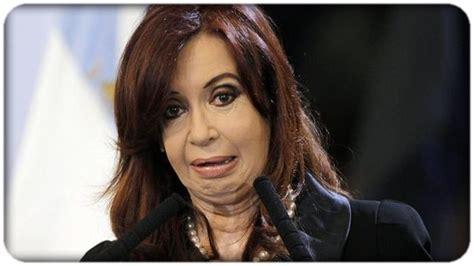 cristina fernandez de kirchner y el asunto ypf   La Bolsa ...