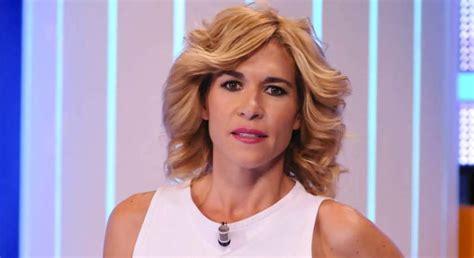 Cristina Fernández deja  Espejo Público  después de seis ...