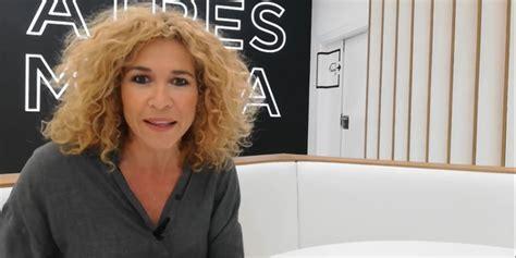 Cristina Fernández ficha por  La mañana  de TVE durante el ...