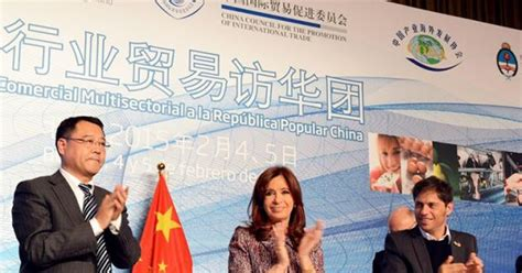 Cristina Fernandez hails  strategic partnership  with ...
