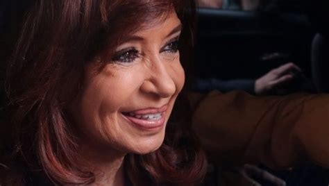 Cristina Fernandez: Macri, You Are Argentina s Problem ...