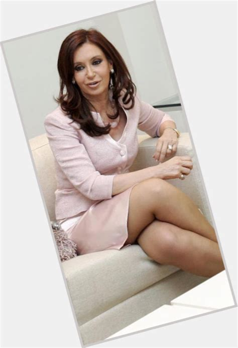 Cristina Fernandez | Official Site for Woman Crush ...