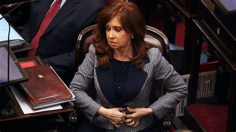 Cristina Fernandez s first corruption trial confirmed for ...