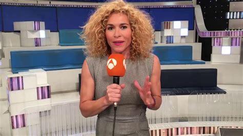 Cristina Fernández salta a TVE para hacer corazón en  La ...
