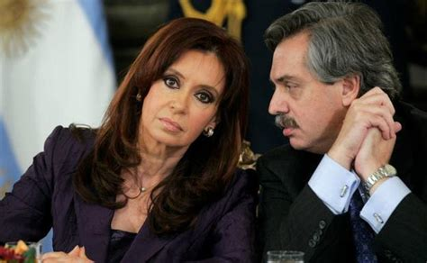Cristina Fernández se sienta en el banquillo | Hoy