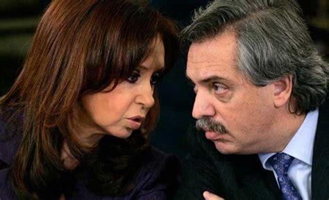 Cristina Fernández sorprende; va por la vicepresidencia