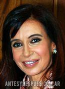 Cristina Kirchner | Before and After | Photos, Biography ...