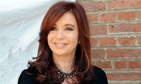 Cristina Kirchner camino a Venezuela para cumbre del Mercosur