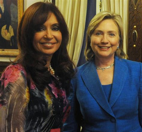 Cristina Kirchner clearly imposes her leadership and is ...