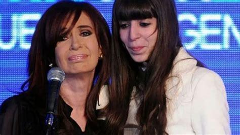 Cristina Kirchner fue autorizada nuevamente a viajar a ...