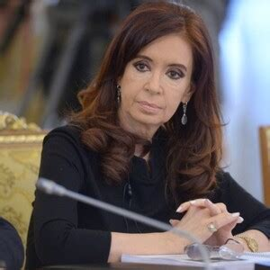 Cristina Kirchner Net Worth | Celebrity Net Worth