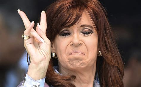 Cristina Kirchner refuses to attend Mauricio Macri s ...