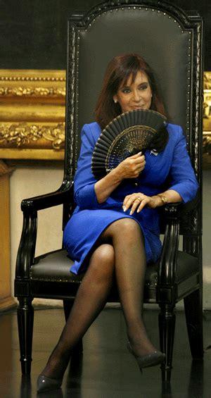 Cristina Kirchner se despega de Scioli   Noticias   Taringa!