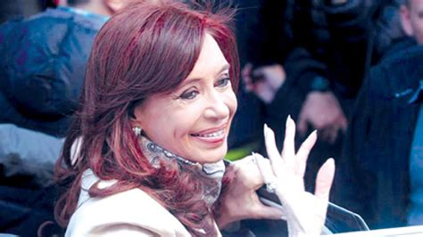 Cristina Kirchner será indagada hoy por el caso Nisman ...