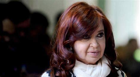 Cristina Kirchner viaja hoy a Cuba para visitar a su hija ...