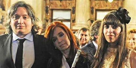 Cristina Kirchner y sus  cachorros  :: Periodismo ...