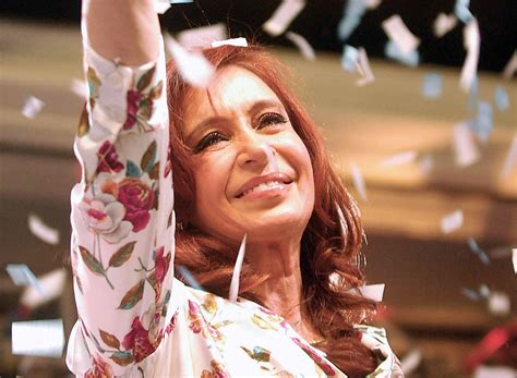 Cristina Kirchner y sus mejores fotos para coleccionar ...