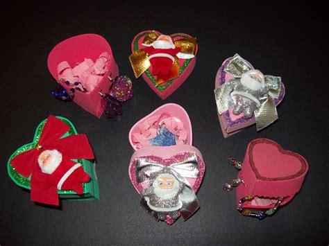 Cristina Rayano: Para Navidad: cajas decoradas y muñecos ...