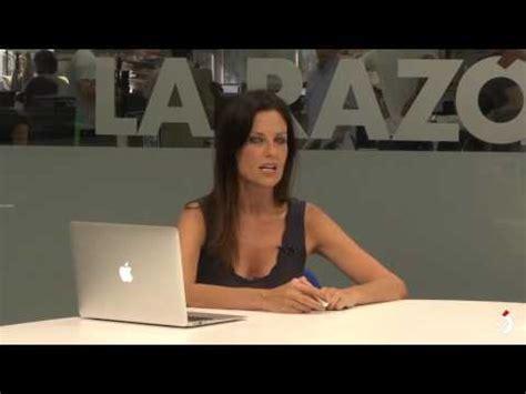 Cristina Seguí: En Valencia cada vez hay menos libertad ...