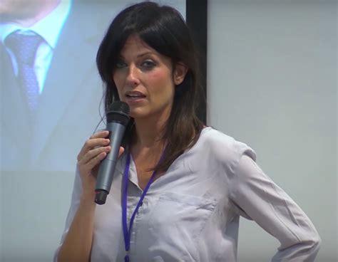 Cristina Segui Wikipedia, VOX, Partido, Edad, Biografía ...