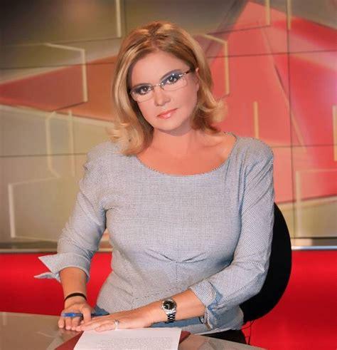 Cristina Ţopescu pleacă de la Antena 3. Primele declarații ...
