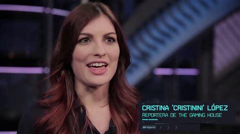 Cristinini en el roster #TGHeSports, cada miércoles en # ...