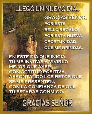 Cristo te AMA: | Frases de bendiciones, Oraciones ...
