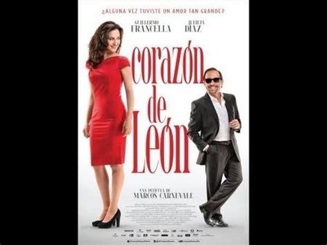 Crítica de  Corazón de León , la película protagonizada ...